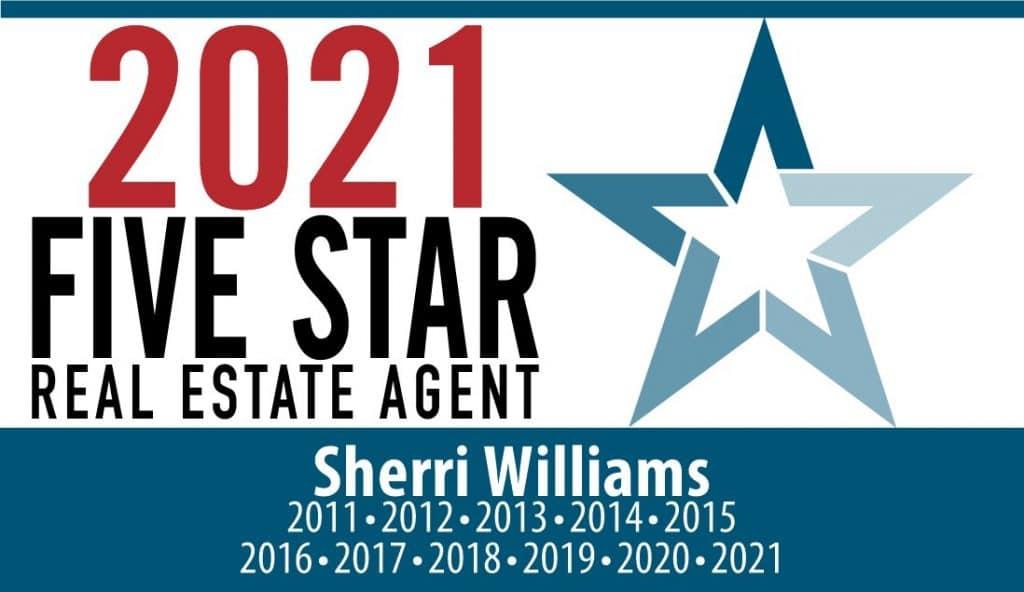 Five Star Professional Award 2021 (11 year winner)